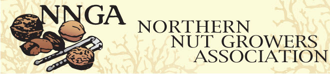 Logo of the Northern Nut Growers Association